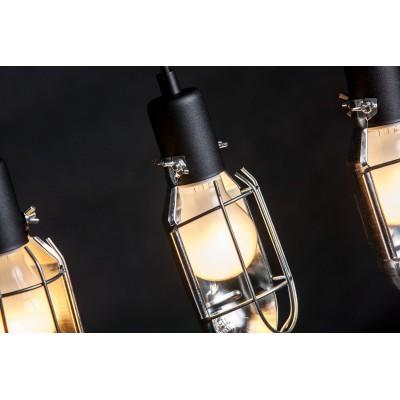 Lampa loftowa MECHANICAL 3