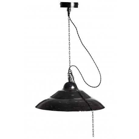Lampa loftowa TRE /HANDMADE/