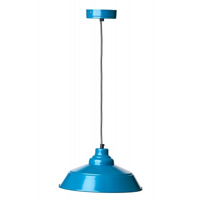LAMPA INDUSTRIALNA NOWA 1 STALOWA