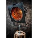 Lampa LOFTOWA podłogowa LOFT B BLACK