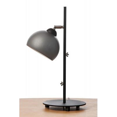 TESTER SZARA-LAMPA BIURKOWA