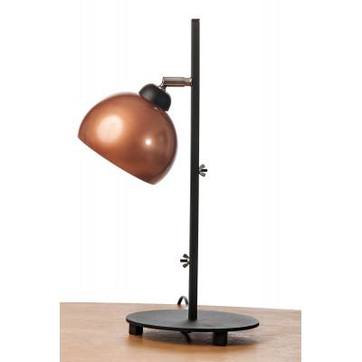 TESTER MIEDZIANA-LAMPA BIURKOWA