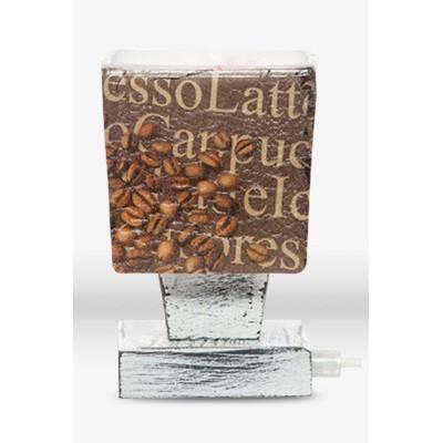 Lampka PROWANSALSKA SCANDIA COFFEE