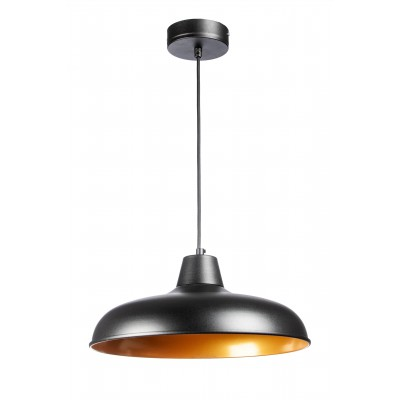 GOLD BLACK LAMP