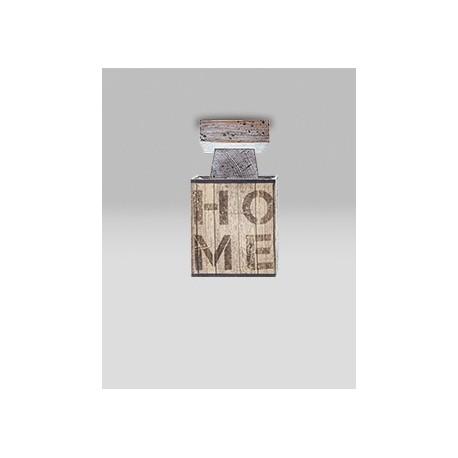Plafon PROWANSALSKI SONOMA HOME CUBE 1P