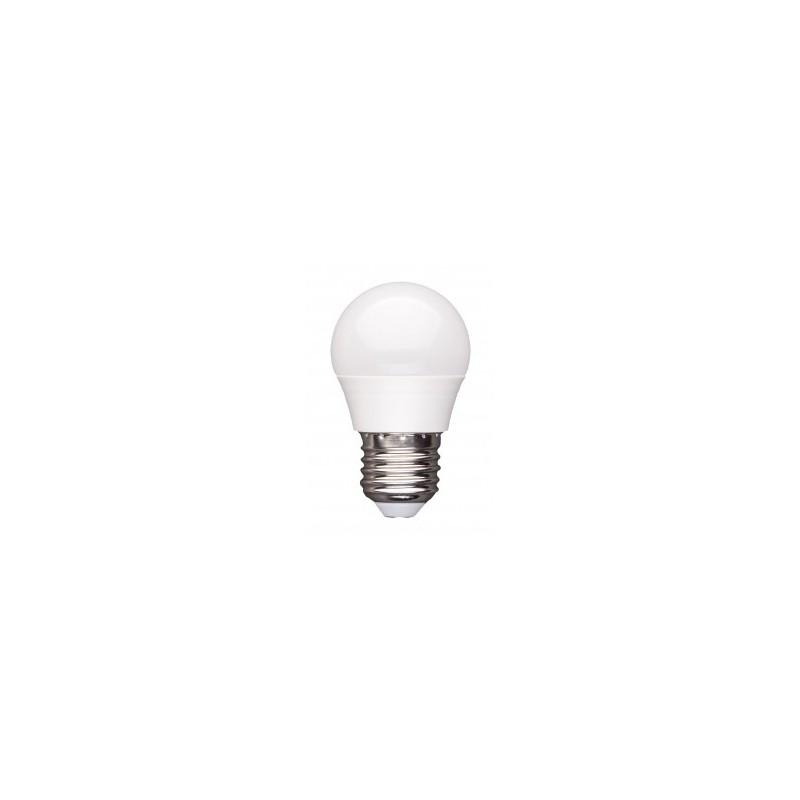 Żarówka LED E27 6W Kulka