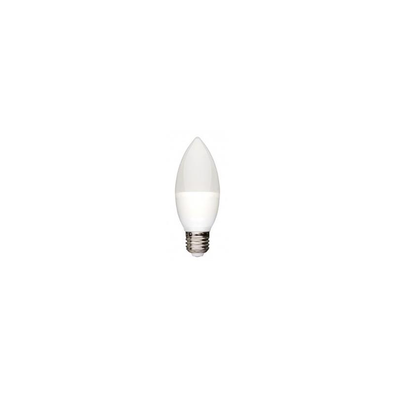 Żarówka LED E27 6W Świeczka