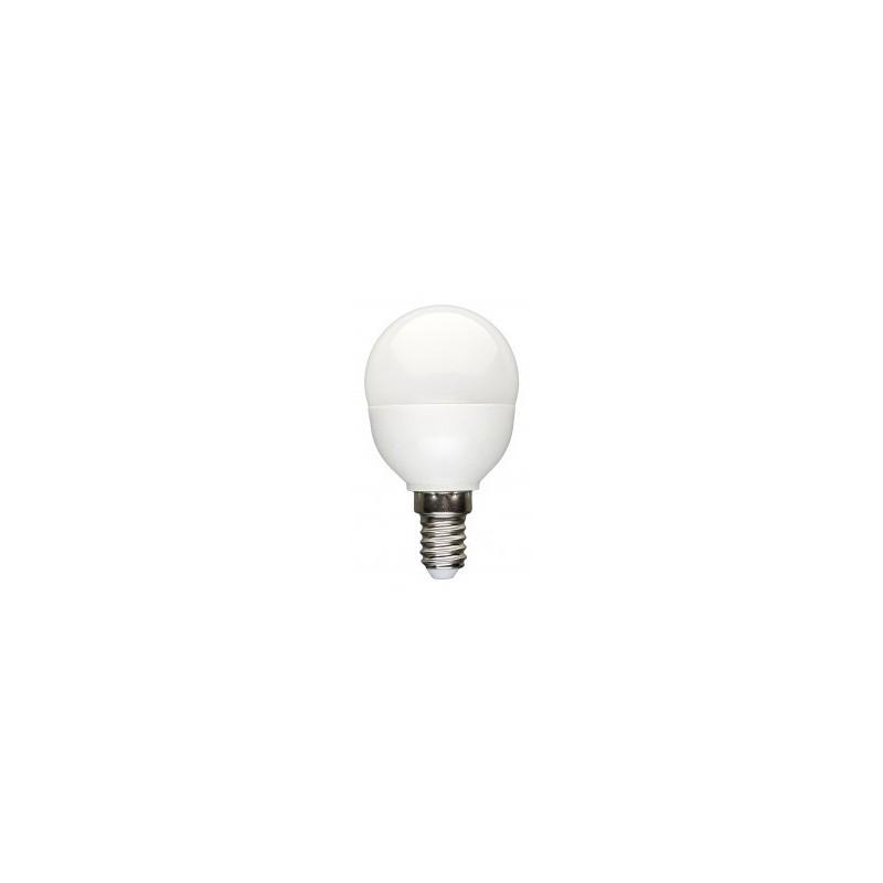 Żarówka LED E14 6W Kulka
