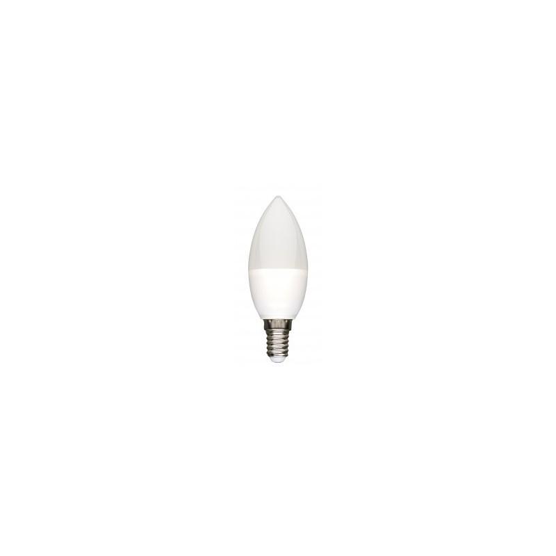 Żarówka LED E14 6W Świeczka
