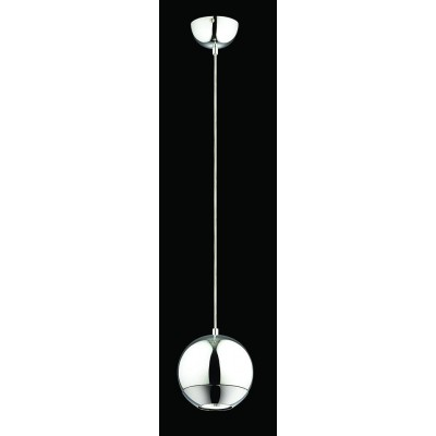 Lampa wisząca nowoczesna PALLA SPAZIO 1L
