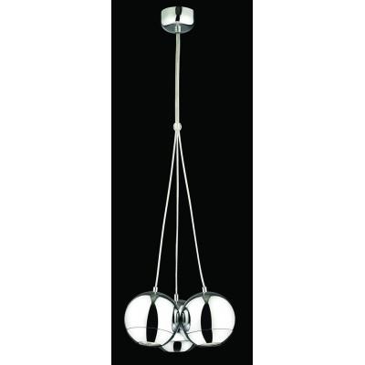 Lampa wisząca nowoczesna PALLA SPAZIO 3L