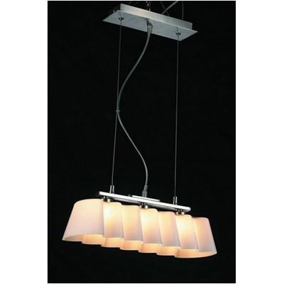 Lampa wisząca nowoczesna ACOSTINE 3L