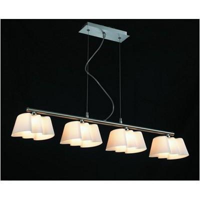 Lampa wisząca nowoczesna ACOSTINE 4L