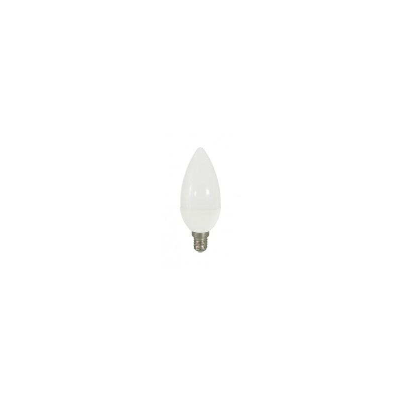 Żarówka LED E14 4W świecowa barwa ciepła