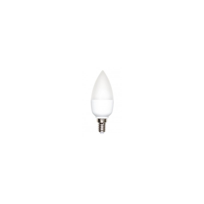 Żarówka LED E14 6W świecowa barwa zimna