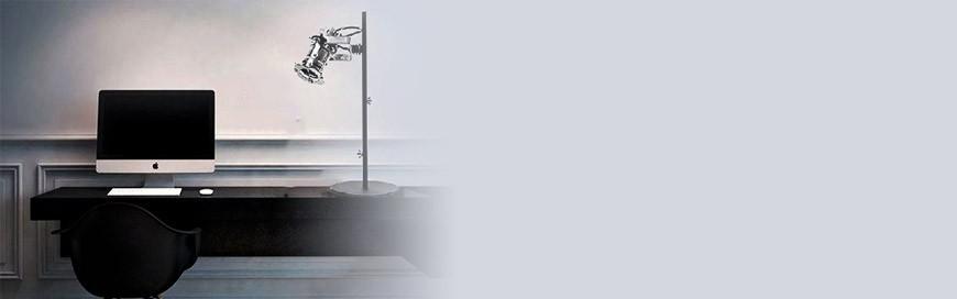 Lampy biurkowe Testerbis - producent oświetlenia Pszczyna sklep z lampami hurtownia Bielsko Biała Żywiec Żory Tychy Oświęcim Jastrzębie